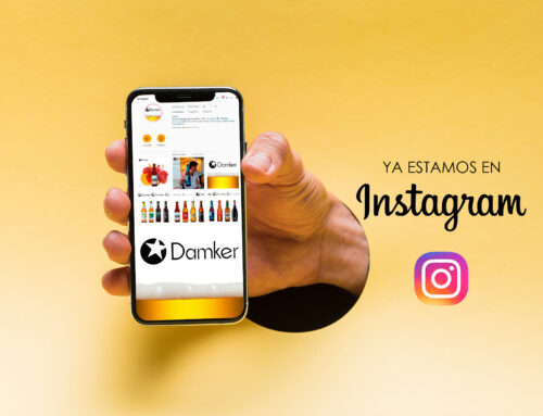 Ya estamos en Instagram